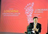Londrina discute desenvolvimento industrial